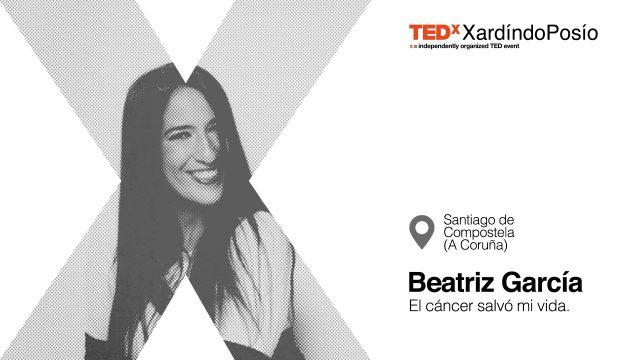 TEDxXardindoPosio_speaker_BeatrizGarcia