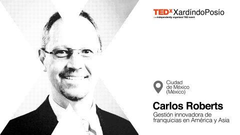TEDxXardindoPosio_speaker_CarlosRoberts