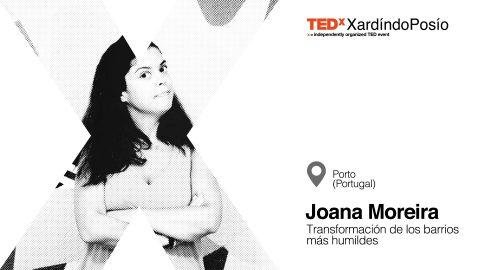TEDxXardindoPosio_speaker_JoanaMoreira